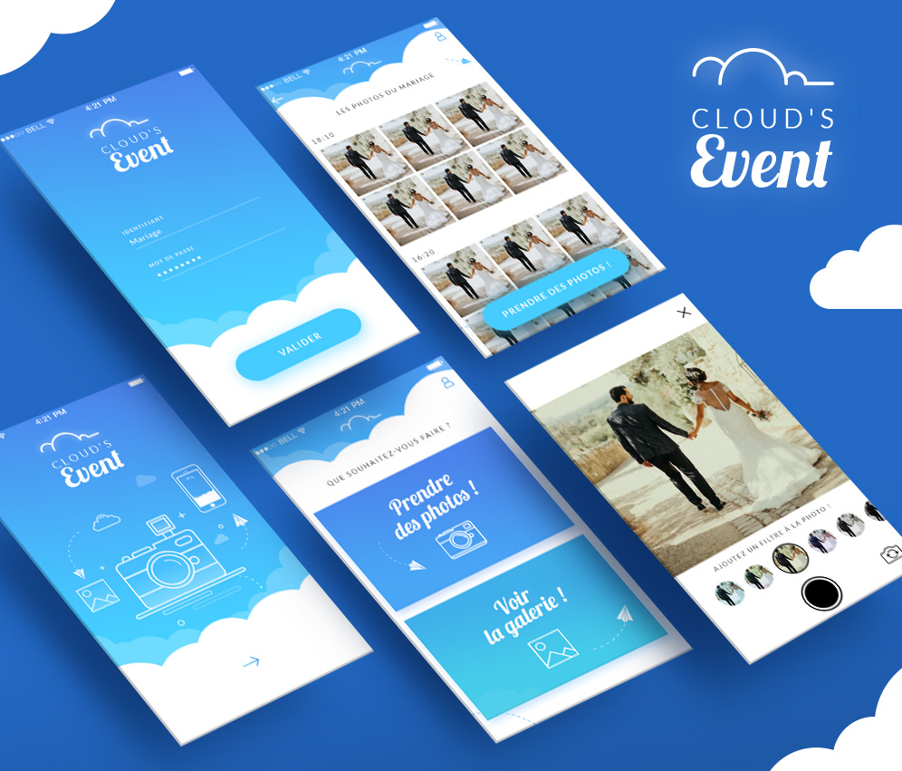 Cloud's Event